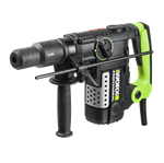 Picture of 1050W 5kg 38mm Rotary Hammer